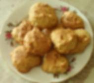 """Рецепт печенья из кукурузной муки в магазине здорового питания """"Алиса"""" в Хабаровске"""