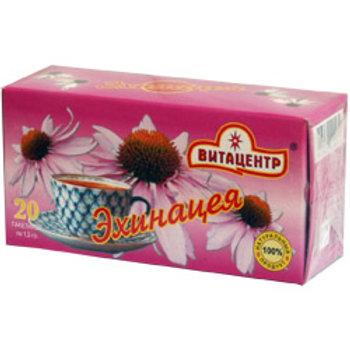 Чай Эхинацея, 20 пакет.