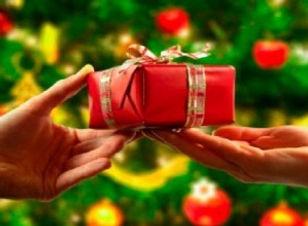 подарки с продуктами детям в магазине зд