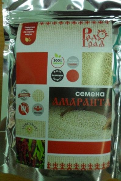 Амарант (семена),  200 гр.