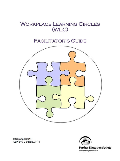Workplace Learning Circles Manual