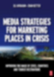 Eran Ketter - tourism crisis marketing, destination recovery marketing