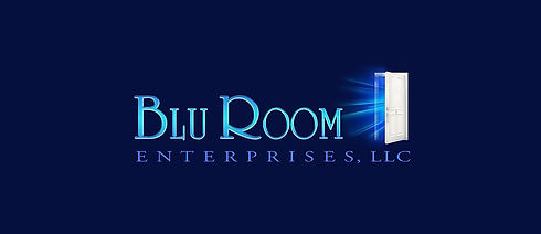 Blu Room Enterprises logo