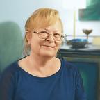 massage therapist Patti