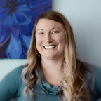 massage therapist Ashley Gabbert