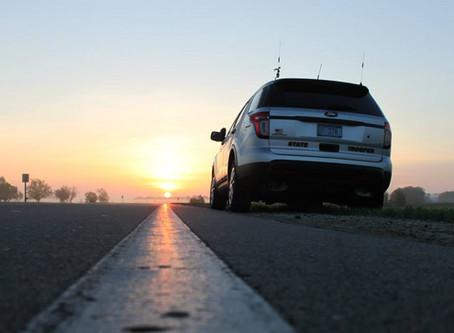 Kansas Highway Patrol participa en campaña de límite de velocidad junto a otros cuatro estados.