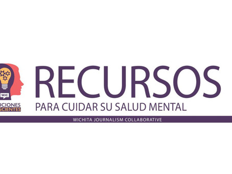Recursos para cuidar su Salud Mental