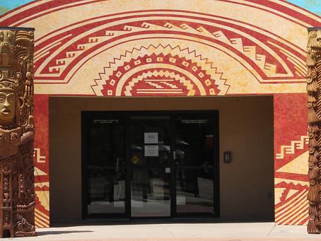La ciudad de Wichita busca su colaboración para nombrar un nuevo centro comunitario.