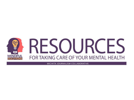 Resources for taking care of your Mental Health