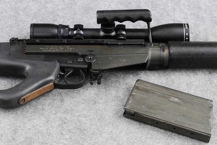 Century Arms International L1A1 FAL Sporter 308 Wi
