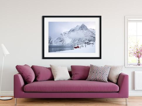Fine Art Prints/Wandbilder bestellen
