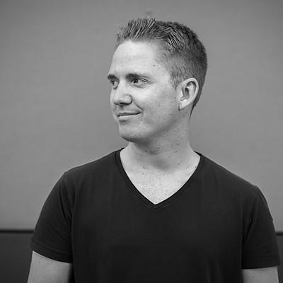Chris Porträtshooting Monheim
