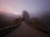 Mystical Castle | Order Print