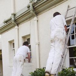 exterior-decorating