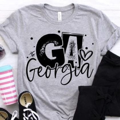 GA-Georgia