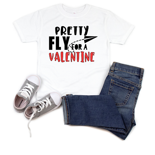 Pretty Fly for a Valentine (YOUTH)