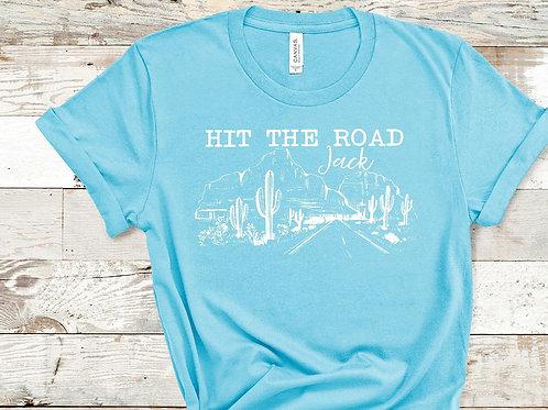 Hit the RoadJack