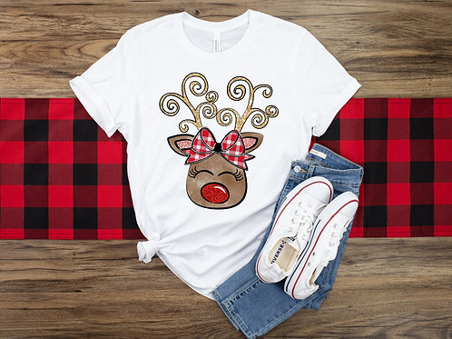 Girl Reindeer (adult)