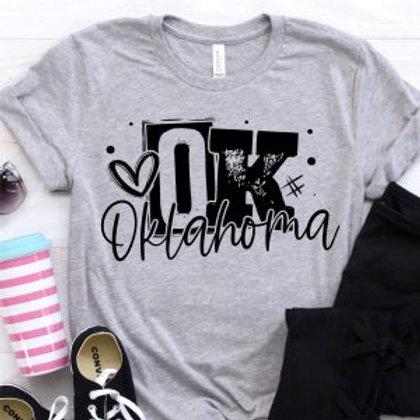 OK-Oklahoma