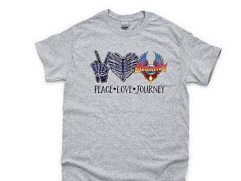 Peace Love Journey