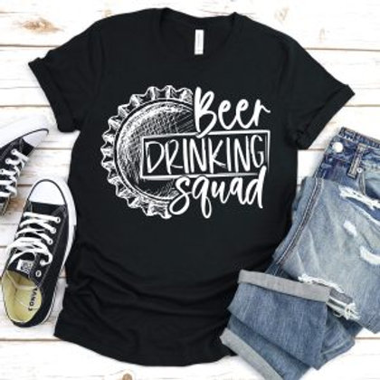 Beer Drinking Squad