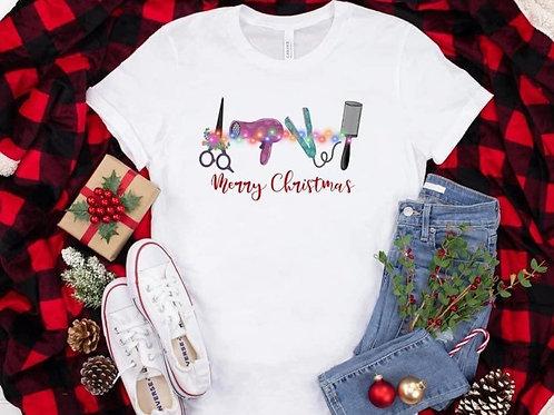 Hair Dresser (Merry Christmas)