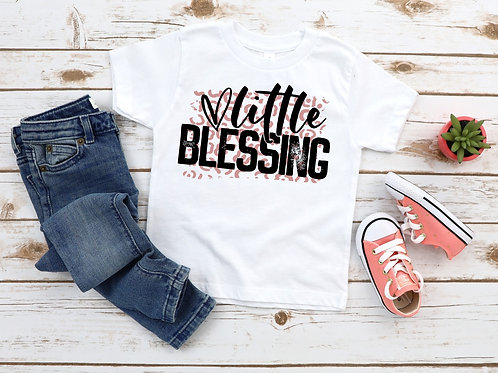 Little Blessing (YOUTH)