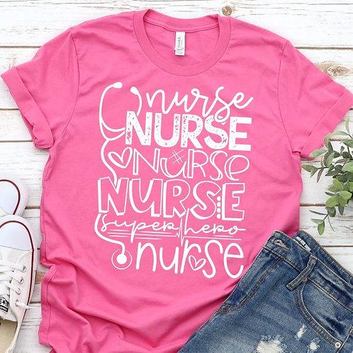 Nurse, Nurse, Nurse