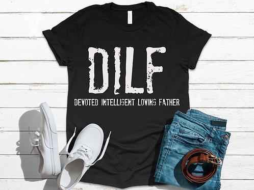 DILF Devoted Intelligent Loving Father