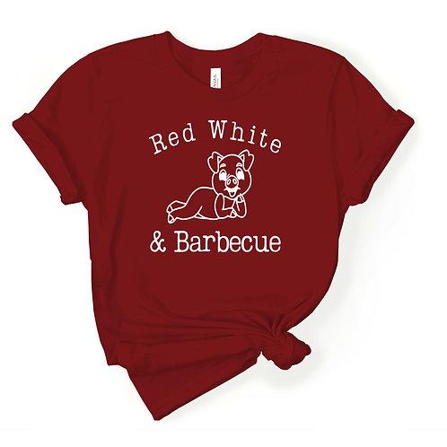 Red White & Barbecue
