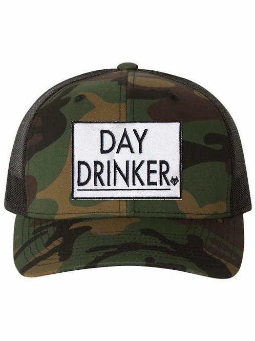 Hat-Day Drinker