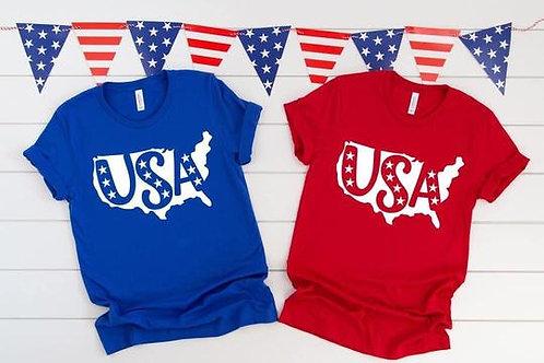 USA (ADULT)