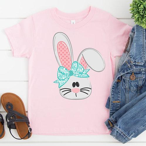 Girl Bunny (youth)