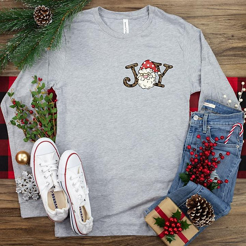 Santa Joy (chest size)