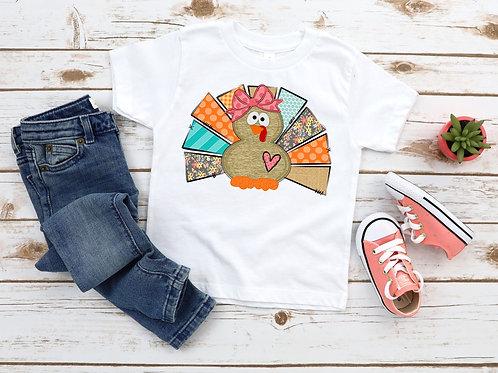 Girl Turkey (YOUTH)