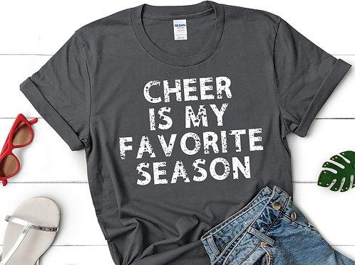 Cheer is my favorite season