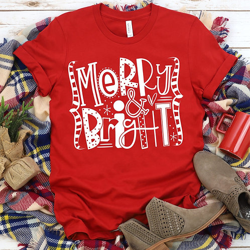 Merry and Bright (quotes)