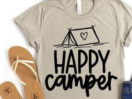 Happy Camper (tent)