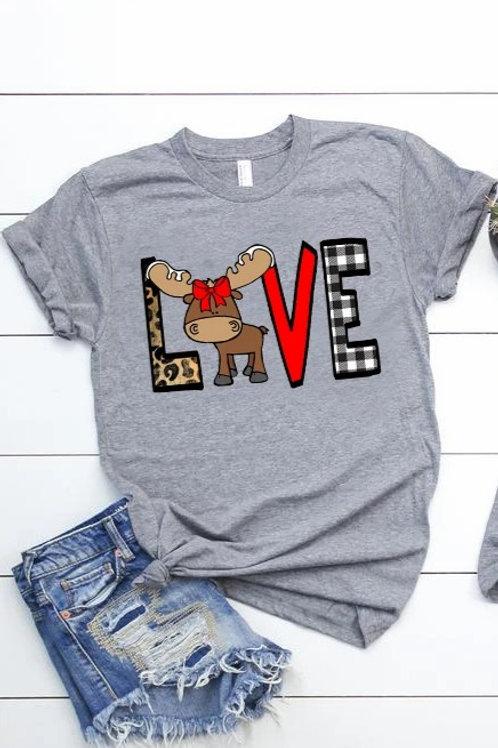 LOVE Moose