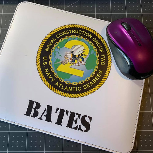 NCG2 Mouse Pad