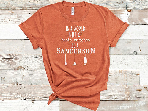 In a world full of basic witches be a Sanderson
