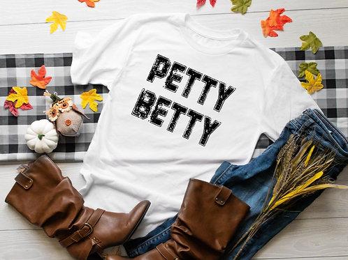 Petty Betty
