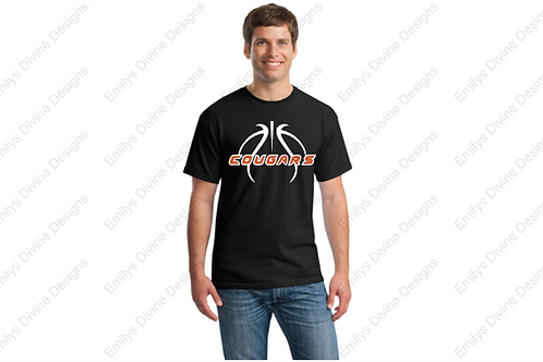CK Basketball Short Sleeve T-Shirt