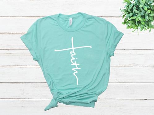 Faith (white)