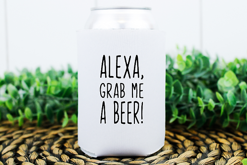 Alexa, grab me a beer!