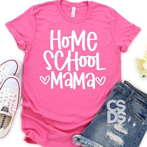 Home school Mama