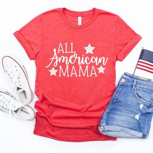 All American Mama