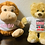 Thumbnail: Personalized Bear with T-shirt