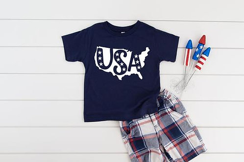 USA Infant/Toddler