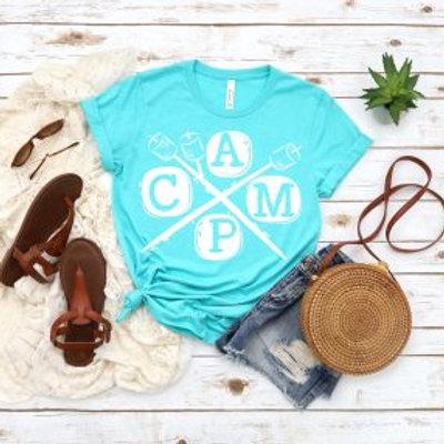 Camp Squares